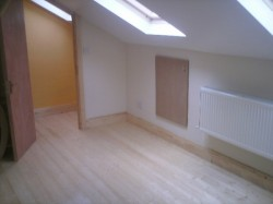 Attic converions, carpentry, renovations & extensions - Expert Attics, Lucan, Dublin, Ireland.
