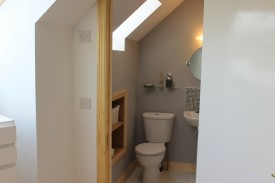 Ensuite designed to your specifications by Expert Attics, Lucan, Dublin, Ireland.