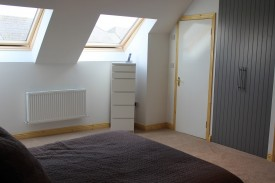 Attic designed to your specifications by Expert Attics, Lucan, Dublin, Ireland.