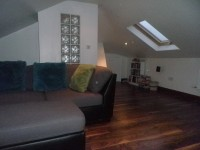 Leixlip Attic Conversion Show Attic Conversion For