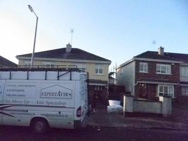 Extensions Dublin Also Attic Conversions Stairs