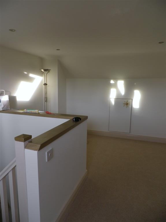 Loft conversions, renovations, extensions & carpentry work carried out by Expert Attics, Lucan, Dublin, Ireland.